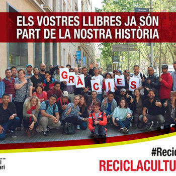 gracies reciclacultura